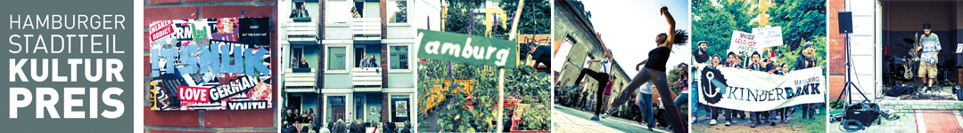 Hamburger Stadtteilkulturpreis