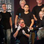 Interview mit der Chorleiterin Ines Helke